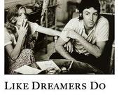 Like Dreamers Do by Elizabeth Barker