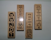 Stampin Up Little Inspirations