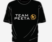 Team Peeta or Team Gale Hunger Games