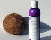 Heavy Natural Hair Moisturizing Cream. For Kinky, Coily, Curly Hair.