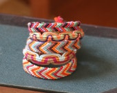 Hand Crafted Friendship Bracelet