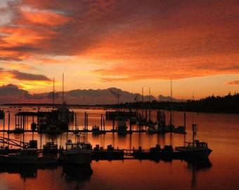Maine Photography Bar Harbor Downeast Maine Landscape