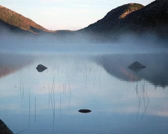 Acadia Bar Harbor Downeast Maine Landscape Photography