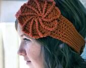 Spiral Headband