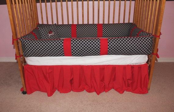Items Similar To Baby Boy Crib/toddler Sports Bedding Set On Etsy