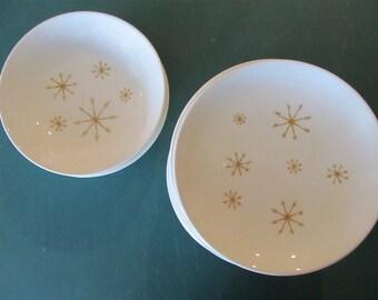 Golden Glo Bowls