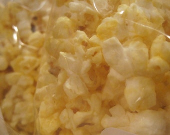 Aunt Sally's White Chocolate Popcorn