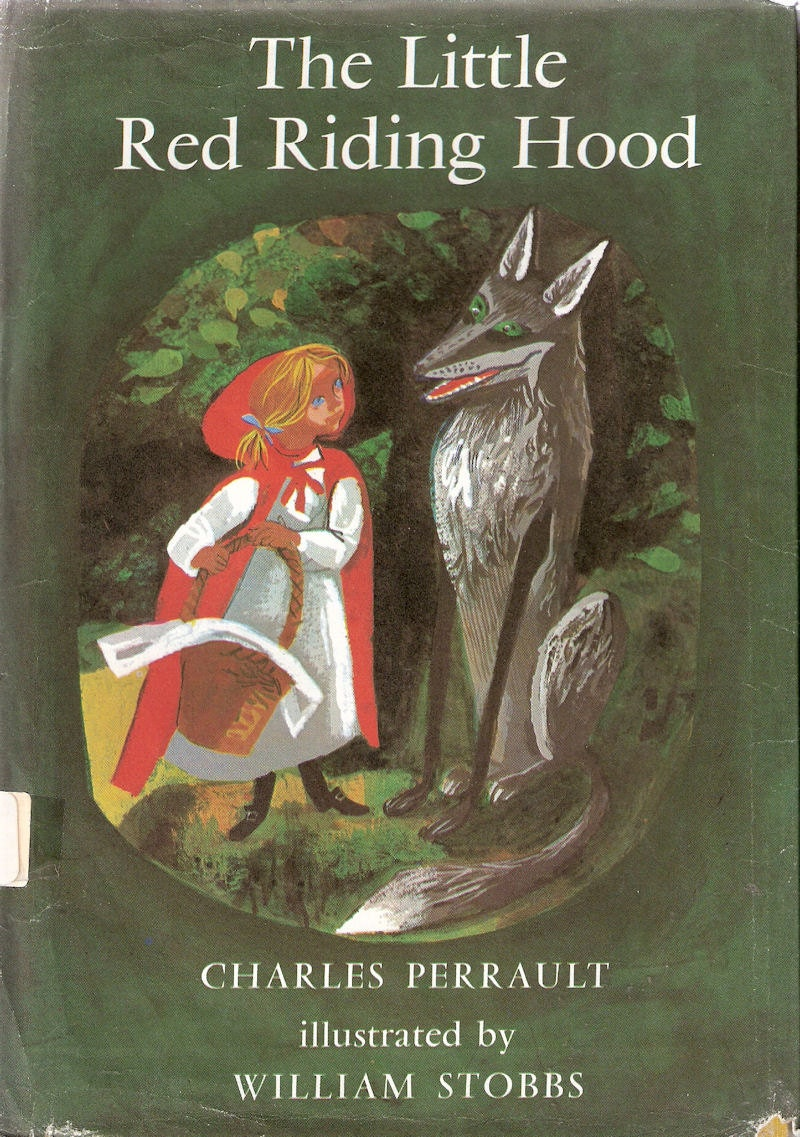 an analysis of charles perraults little red riding View this thesis on tales charles perrault was responsible for collecting charles perrault was responsible for collecting  perrault's little red riding.