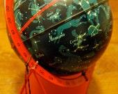 "REPLOGLE-6IN CELESTIAL GLOBE ""the little dipper globe"""