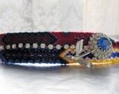 Luxe rhinestone sparkle Ultimate Friendship Bracelet