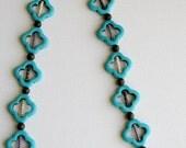 Beaded Necklace - Montego Bay