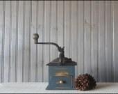 Coffee Grinder // Primitive Display