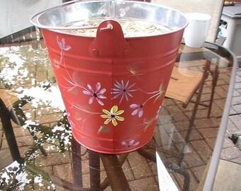 Backyard Bucket