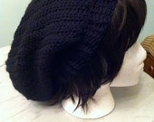 The S.F. Super Slouchy Beanie (Custom Colors)