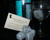 Natural Whiskey / Wine Stones