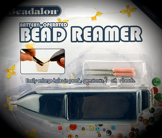 Beadalon Battery Operated Bead Reamer