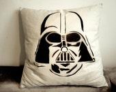 Darth Vader Star Wars Pillow