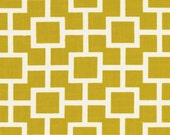 Citrine (Set of 2) Pillow Covers, Designer Throw Pillows, Modern Geometric Pattern, 16x16 (set of 2)
