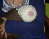 Boob Hat