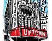 Chicago - Uptown Theatre