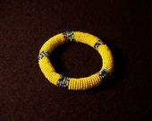 Africa bracelet