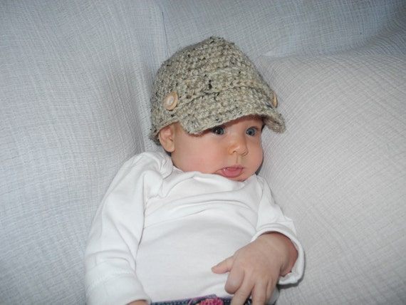 Newsboy Hat for Boys or Girls