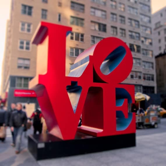 Love sign photo new york city photo valentine new yor by for Love sign