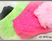 Ruffle Bum Diaper Covers