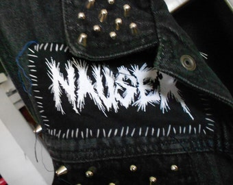 Nausea Patch