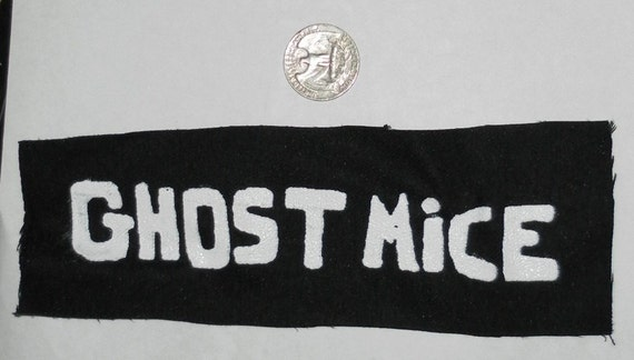 Ghost Mice Patch