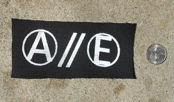 Anarchy/Equality Patch