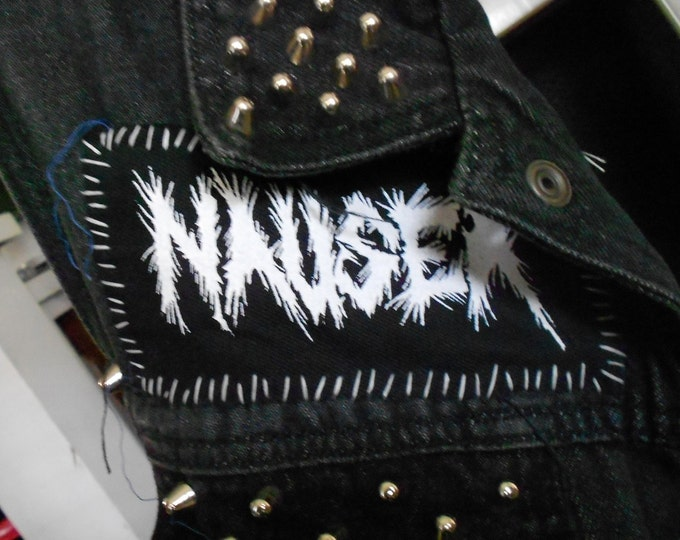Nausea Patch