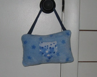 Tooth Fairy Pillow for Boys