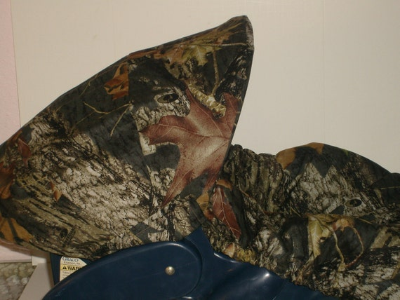 Items Similar To Mossy Oak Camo Baby Car Seat Cover Infant