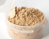 1 Mineral Foundation Sample - Delicate - choose from 14 shades - Vegan