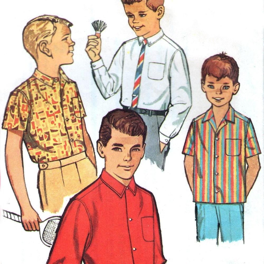 60s Fashion Boys | www.imgkid.com - The Image Kid Has It!
