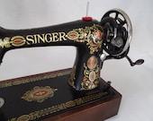 Singer Model 66-1