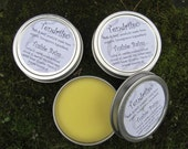 Tushie Balm from homegrown and handmade ingredients 2 oz