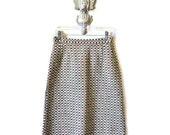 Vintage Tweed Skirt - 1970's