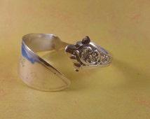 REDUCED Mappin & Webb Vintage silver Bracelet (B34)