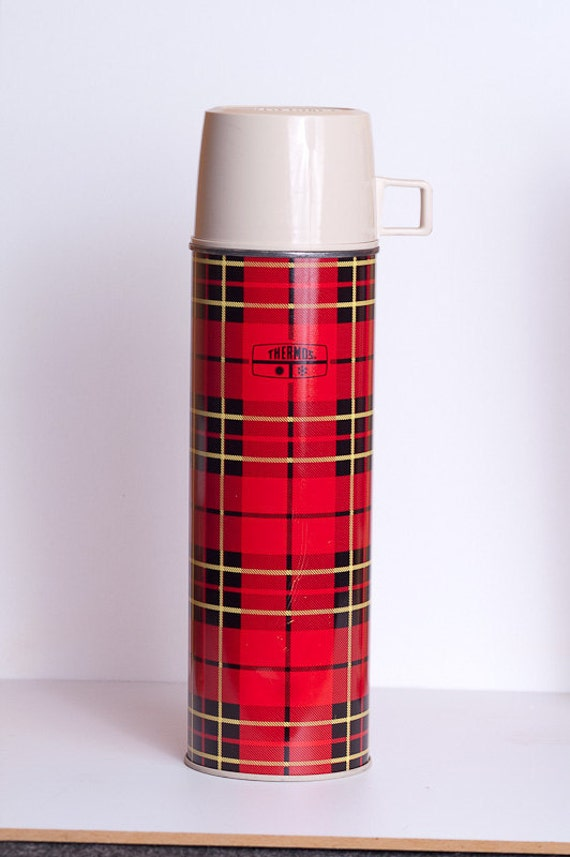 King-Seeley 2442 Thermos 1973