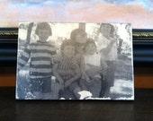 5X7 Custom Photo Board