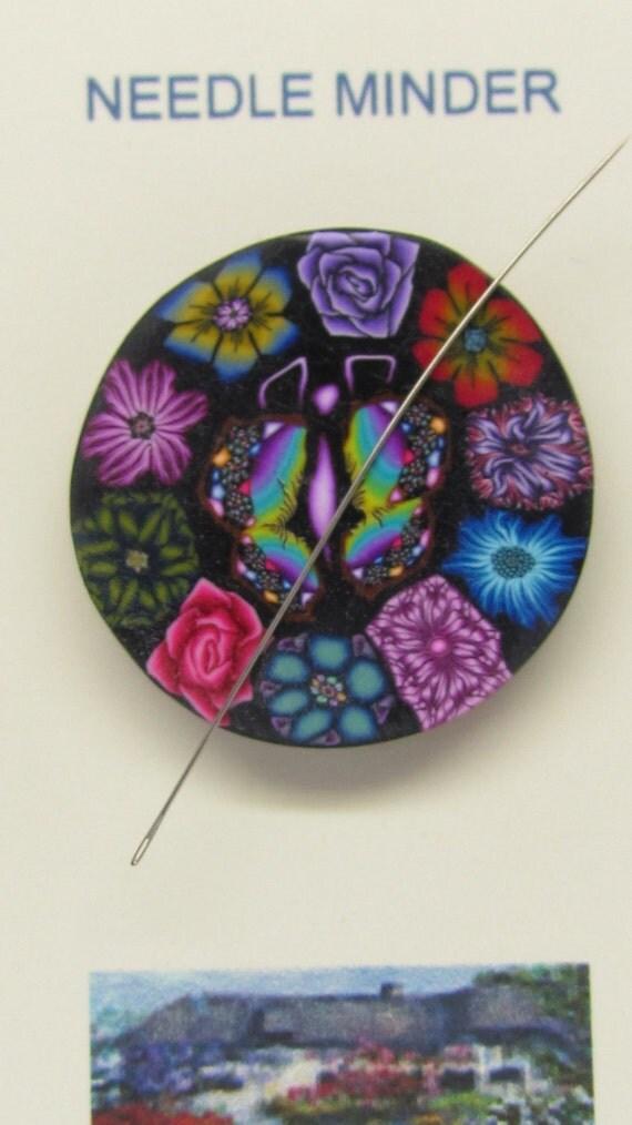 Magnetic Needle Nanny Needle Minder