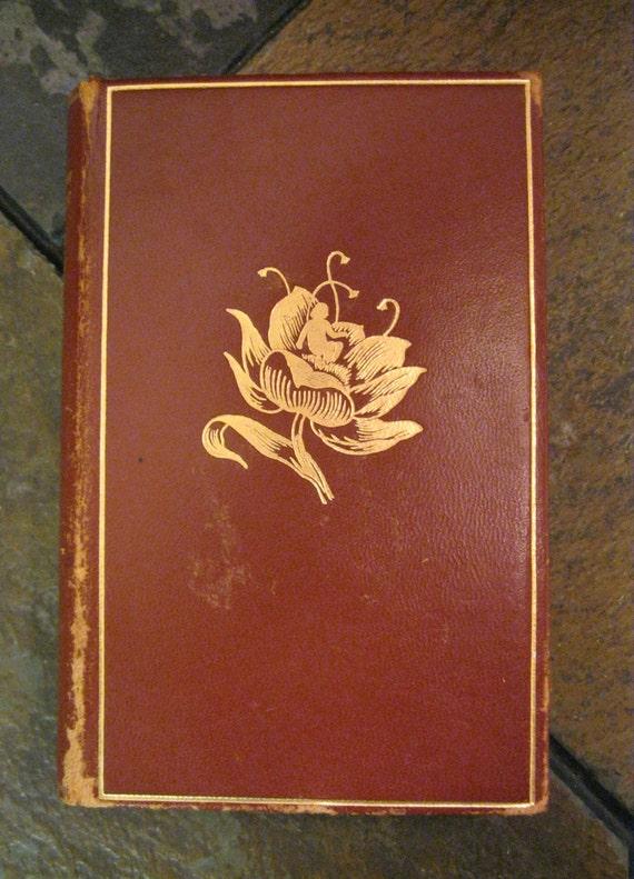 Hans Christian Andersen's Fairy Tales Vol 1 - 1953