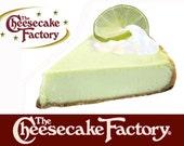Cheesecake Factory Key Lime Cheesecake Easy Copycat Recipe