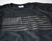 Fathers Day Gift - American Flag Shirt - US Pride  - USA Flag - American Pride Clothing