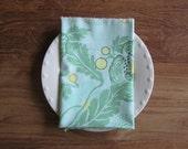 eco friendly cloth napkins