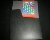 Jeopardy Jr Edition Nintendo NES vintage video game -