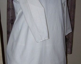 Renaissance Linen Chemise in all sizes