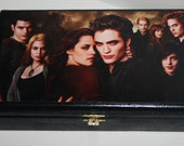 SALE TWILIGHT breaking dawn edward bella cigar vampire cullens gothic BOX